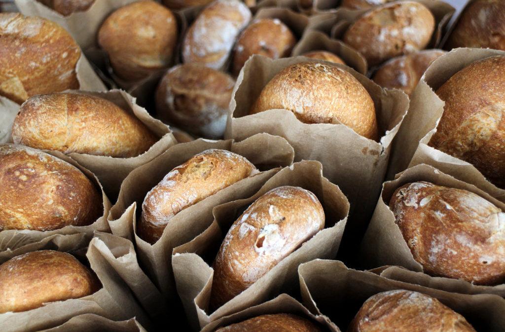 Brood bewaar- en serveertips