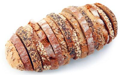 Brood: voedingsbodem voor veganisten
