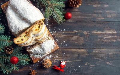 Het verhaal achter kerstbrood